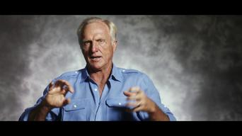 Chronicles of a Champion Golfer: Series 1: Greg Norman