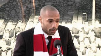 Episode 3: Thierry Henry